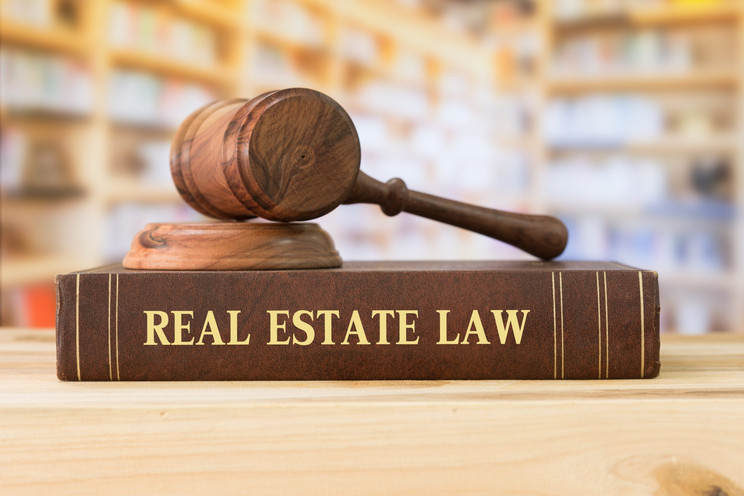 Advantages Of Hiring Property Lawyers When Buying Houses