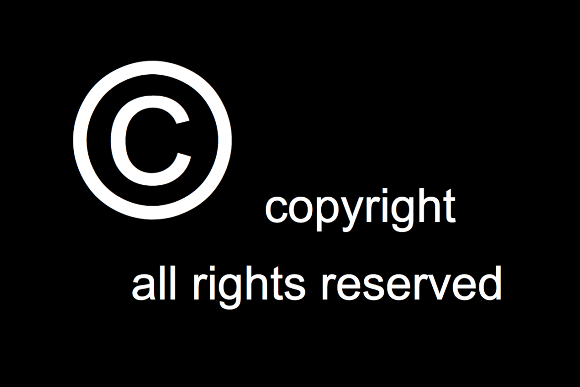 Copyright Violations Work Both Ways on the Internet