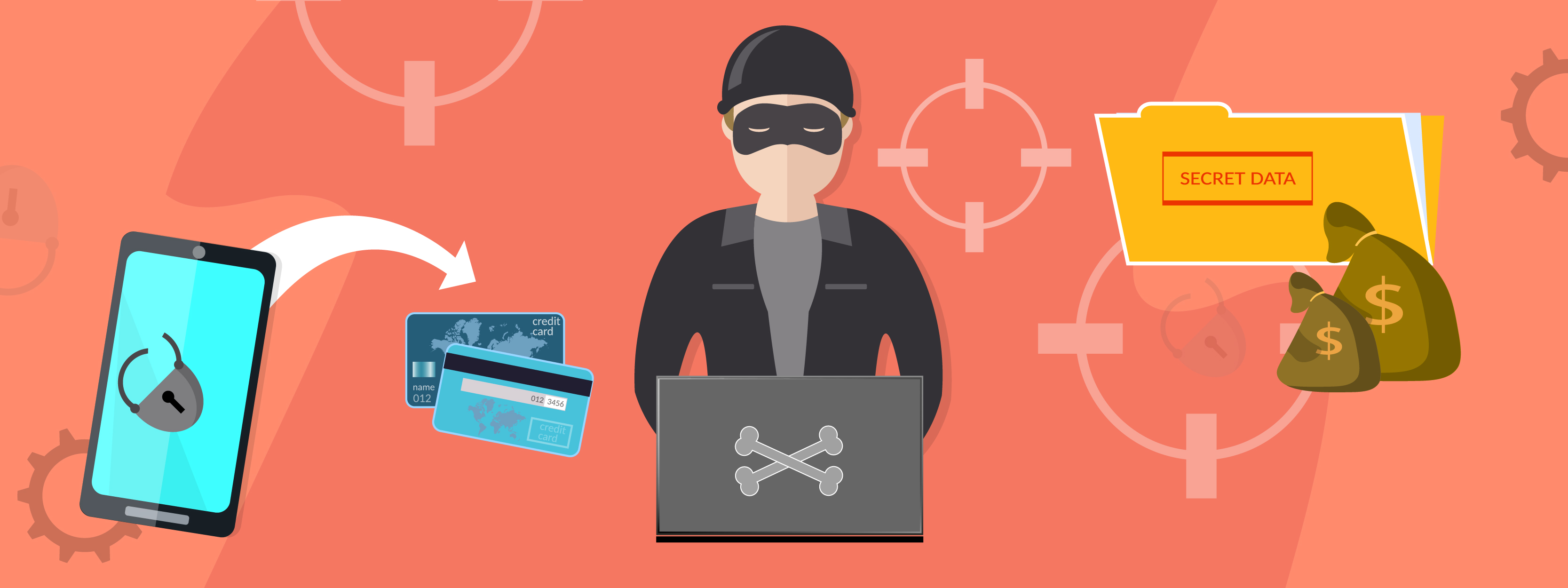 Identity Theft: Fastest Growing Crime in America!