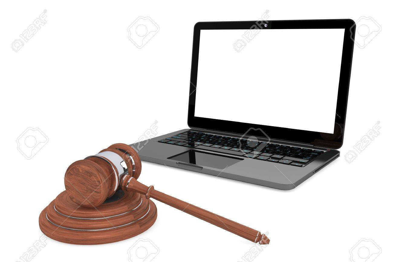 Internet Crimes: Definition and Penalties