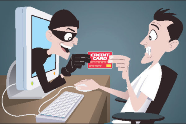 Learn The Cold Hard Facts Of Identity Theft Before It's Too Late